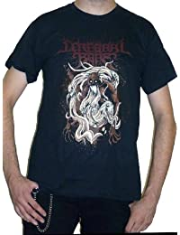 Cerebral Bore - Insane Creation T-shirt