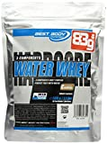 Best Body Nutrition Hardcore Water Whey Cookies Beutel, 1er Pack (1 x 500 g)