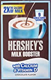 #6: Hershey's Milk Booster Syrup, 180g