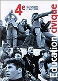 Education civique, 4e : Manuel