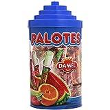 Palotes - Caramelo Blando con Fruta Natural -  - 160 caramelos