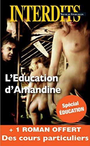 Duo Interdits 1 - Sélection éducation par Nicolas Stoecklin