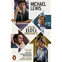 The Big Short: Film Tie-In by Michael Lewis (2015-12-10)