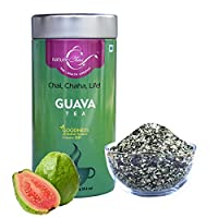 nature Chai Guava Tea 100gm Tin Can - Pack of 2