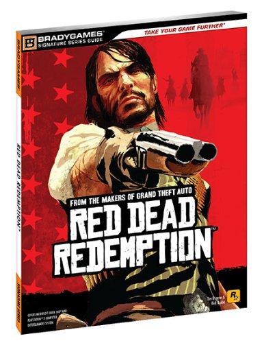 Red Dead Redemption (Signature Series Guide) por BradyGames