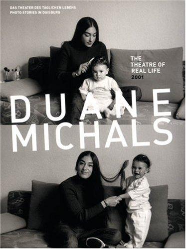 Das Theater des täglichen Lebens: Photo Stories in Duisburg. Bildband