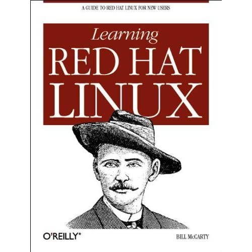 Learning Red Hat Linux by Bill McCarty (1999-09-11)