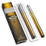 Ezee Fun Cigarette Électronique au parfum de Pina Colada | Sans Nicotine ni Tabac | E-Cigarette Jetable | 1 ml d'e-liquide avec jusqu'à 400 bouffées | Paquet de 1