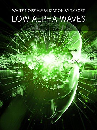 low-alpha-waves
