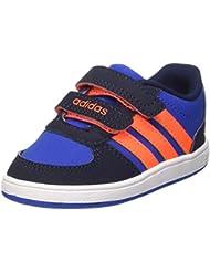 adidas Vs Hoops Cmf Inf, Zapatos Primeros Pasos Para Niños
