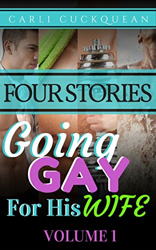 Wifes gay husband stories