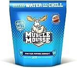 Muscle Mousse 750g Bubbly Mint Choc Dessert