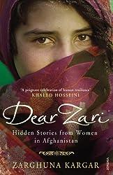 Dear Zari: Hidden Stories from Women of Afghanistan