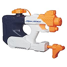 Hasbro-Super-Soaker-B4443EU4-H2OPS-Squall-Surge-Wasserpistole