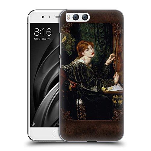 Offizielle Brigid Ashwood Rossetti 4 Präraffaeliten Ruckseite Hülle für Xiaomi Mi 6