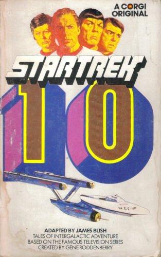 Star Trek: No 10