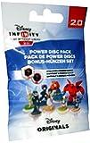 Disney Infinity 2.0 Power Discs Pack (Xbox One/360/PS4/Nintendo Wii U/PS3)
