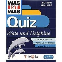 Was ist Was Kids - Wale und Delfine