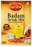 Harima Foods Badam Drink Mix, 200 g