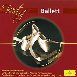 Best of Ballett