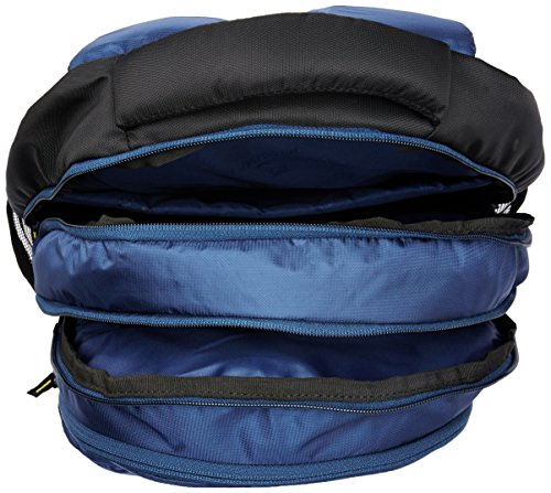 Wildcraft Turnaround Polyester 27 Ltrs Blue Laptop Bag (8903340000000) Image 4