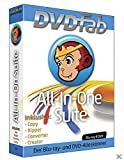 DVDFab All-In-One-Suite Bild
