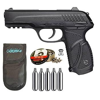 Pack pistola Perdig n Gamo...