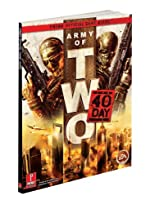 Army of Two - The 40th Day: Prima Official Game Guide de David Knight