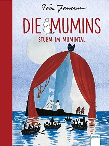 Die Mumins (5). Sturm im Mumintal: Alle Infos bei Amazon