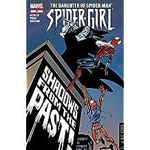 Spider-Girl (1998-2006) #96