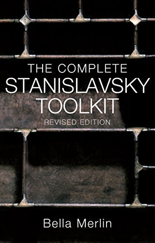 The Complete Stanislavsky Toolkit (new edition) by Bella Merlin (2014) Paperback