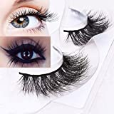 Women Extra Super Long Thick Curly False Eyelashes Makeup Lash Tools Cosmetic