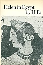 Helen in Egypt (A New Directions book) by H. D. (Hilda Doolittle) (1979-06-02)