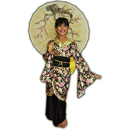 Imagen de boys toys  disfraz geisha estampada 5 6 años 36095