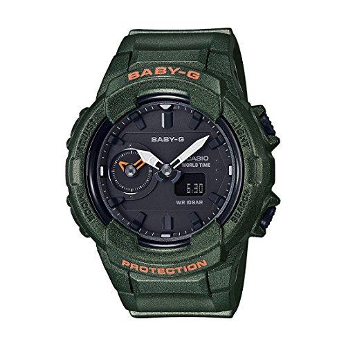 Casio Damas Casio Baby-G Reloj BGA-230S-3A