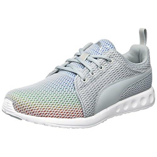 51FRaa5SxrL. SS500  - PUMA Women's Carson Prism WN's Running Shoes