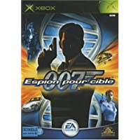 James Bond 007 : Espion pour cible