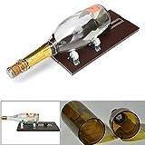 TuToy Verre Bière Bouteille De Vin Jar Cutter Notation Machine Bricolage Recycler Coupe Outil Kit