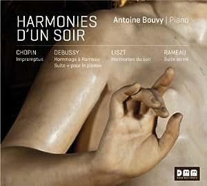 HARMONIES D'UN SOIR