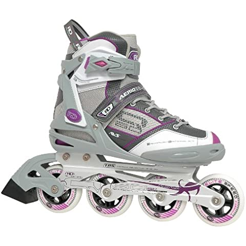 Roller Derby Aerio q-60 Mujer Fitness Inline Skate