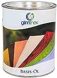 glimtrex® Basis-Öl inkl. 2 Rührstäbe