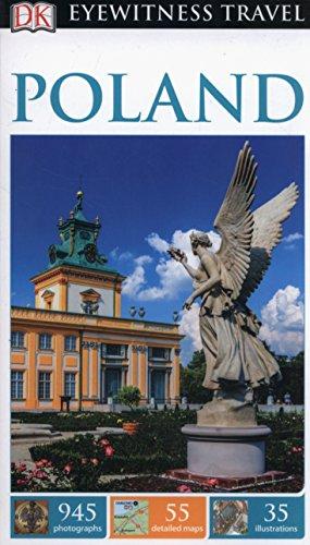 Poland. Eyewitness Travel Guide (Dk Eyewitness) por Vv.Aa.
