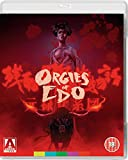 Orgies Of Edo [Blu-ray]