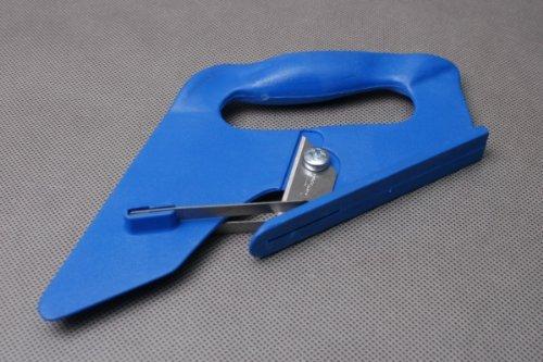 Preisvergleich Produktbild Teppichschneider - Teppichmesser Auswahl/ Ersatzklingen:Teppichmesser 1408