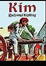 Kim par Kipling