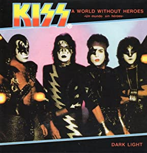 Kiss - Music From 'THE ELDER' ( P33C-20011 )