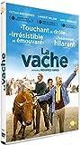 La Vache / Mohamed Hamidi, réal. | BLANC, Alain-Michel. Scénariste