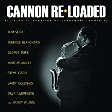 Cannon Re-Loaded: All Star Celebration...