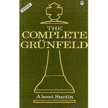 The Complete Grunfeld (Batsford Chess Library)