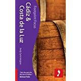 C???diz & Costa De La Luz (Footprint Focus) (Footprint Focus Guide) by Andy Symington (2012) Paperback